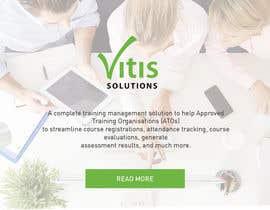 #17 untuk Vitis Solutions & our VitisOne Web Page Publicity oleh ZeljkoKosovac