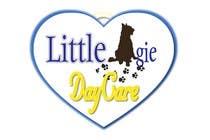 """Graphic Design Entri Kontes #37 untuk Graphic Design for """"Little Doggie Daycare"""""""