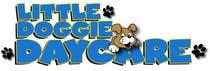 """Graphic Design Entri Kontes #8 untuk Graphic Design for """"Little Doggie Daycare"""""""