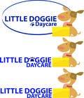 """Graphic Design Inscrição do Concurso Nº50 para Graphic Design for """"Little Doggie Daycare"""""""