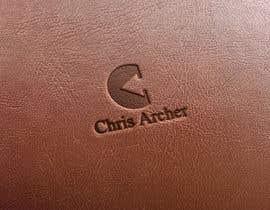 #50 untuk Design a Logo for chris archer oleh rajibdebnath900