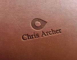 #51 untuk Design a Logo for chris archer oleh rajibdebnath900