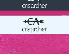 #18 untuk Design a Logo for chris archer oleh Logodesign321