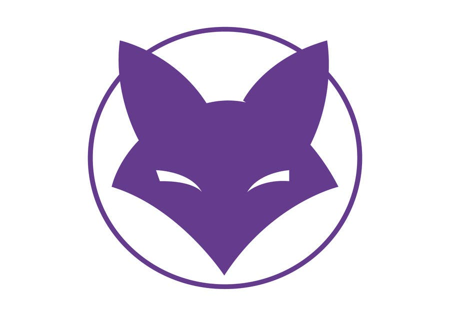 Entry #2 by AbdullaRiyal7 for Design a fox logo | Freelancer