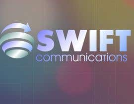 "nº 28 pour Create a logo for a telecommunications company called "" Swift Communications"" par SVV4852"