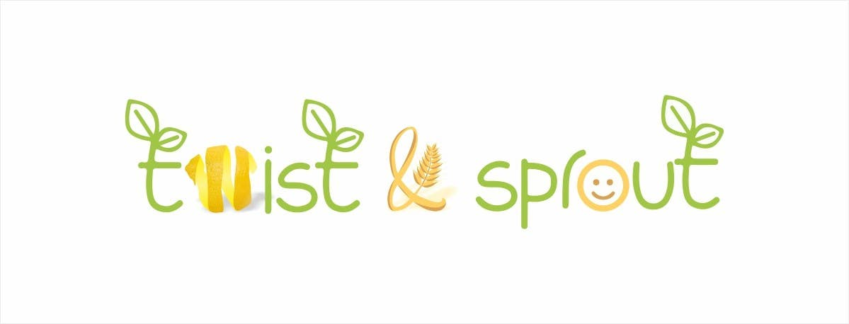 "#15 for Design a Logo for Online Health Food Store - Organic food  ""Twist and Sprout"" BIG bonus for awesome designs - and future WORK by ICiprian"