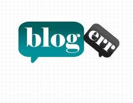 #95 cho Design a Logo for a Blog bởi shorifulislam92