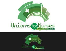 "#34 for Design a Logo for Uniform Company ""Uniforms 4 Nurses, by Nurses"" (clothing company) by manish997"