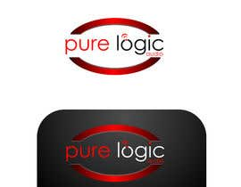 #120 untuk Develop a Logo for Pure Logic Audio oleh sheka87