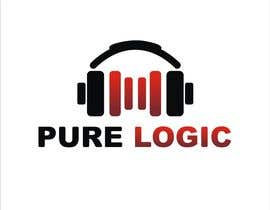 #12 for Develop a Logo for Pure Logic Audio af TanyaCrDesign