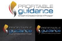 Contest Entry #129 for Design a Creative Logo for www.profitableguidance.com