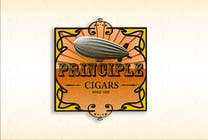 Graphic Design Entri Peraduan #64 for Design a CIGAR Band/Logo/Label - Aviation Theme