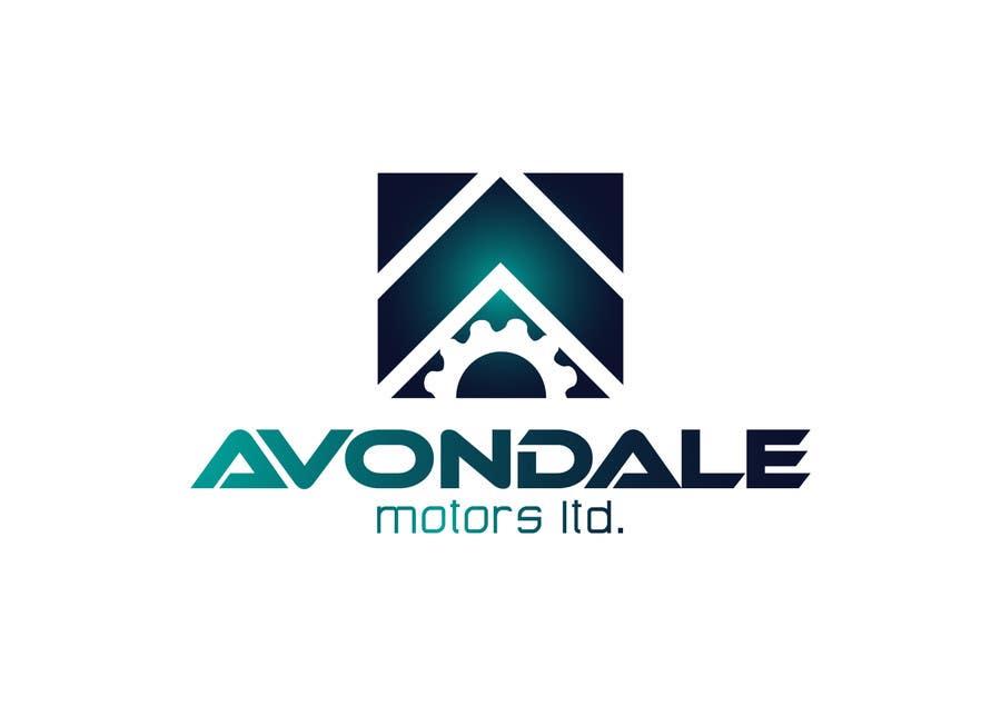 Penyertaan Peraduan #108 untuk Design a Logo for Avondale!