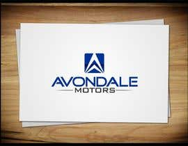nº 93 pour Design a Logo for Avondale! par trying2w