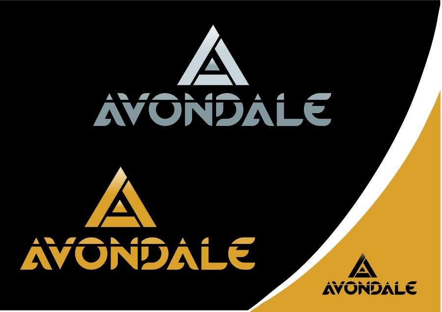 Penyertaan Peraduan #102 untuk Design a Logo for Avondale!