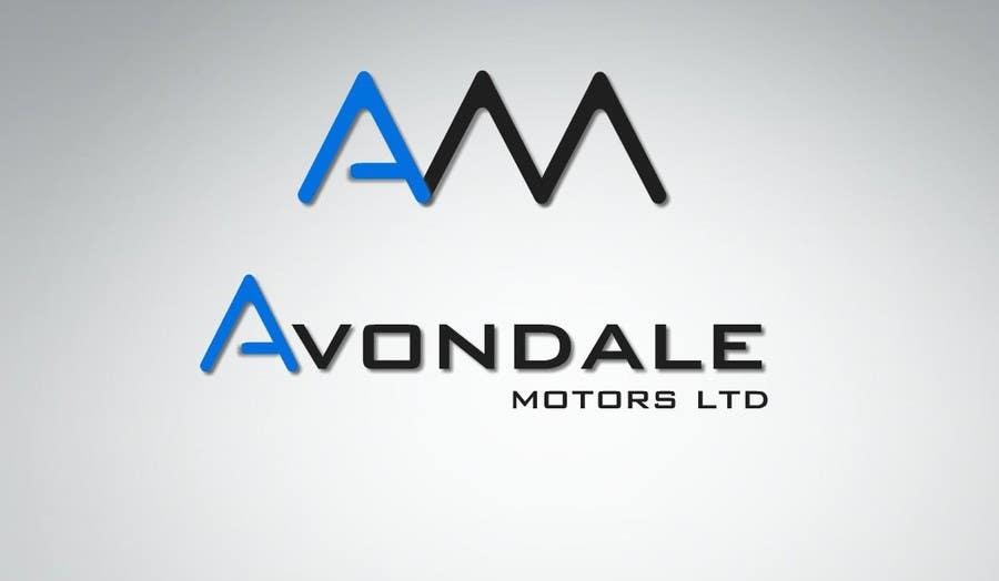 Penyertaan Peraduan #74 untuk Design a Logo for Avondale!