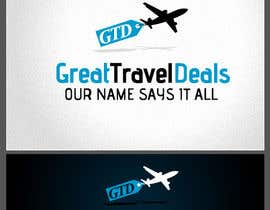 #14 for Design a Logo for Great Travel Deals af RedLab