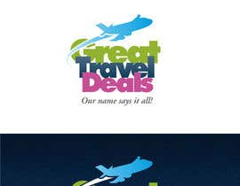 #68 for Design a Logo for Great Travel Deals af HallidayBooks