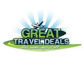 #58 untuk Design a Logo for Great Travel Deals oleh soulflash
