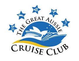 #33 para Design a Logo for The Great Aussie Cruise Club por suneshthakkar