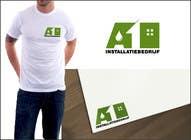Graphic Design Konkurrenceindlæg #10 for Logo for A1 Installatiebedrijf