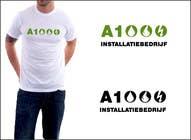 Graphic Design Konkurrenceindlæg #22 for Logo for A1 Installatiebedrijf