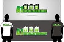 Graphic Design Konkurrenceindlæg #19 for Logo for A1 Installatiebedrijf