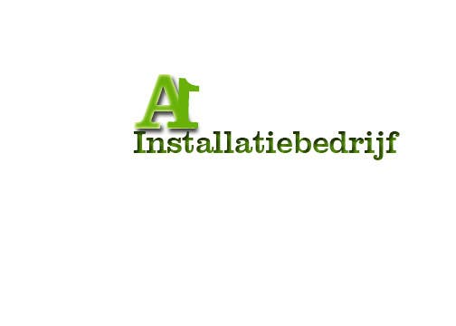 Konkurrenceindlæg #                                        30                                      for                                         Logo for A1 Installatiebedrijf