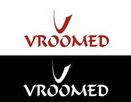 Nro 163 kilpailuun Design a Logo for Vroomed käyttäjältä tenstardesign