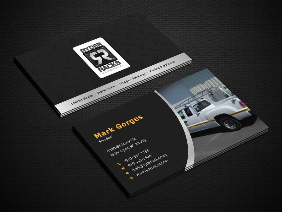 Entry 21 by amamun4567 for design some business cards freelancer contest entry 21 for design some business cards colourmoves