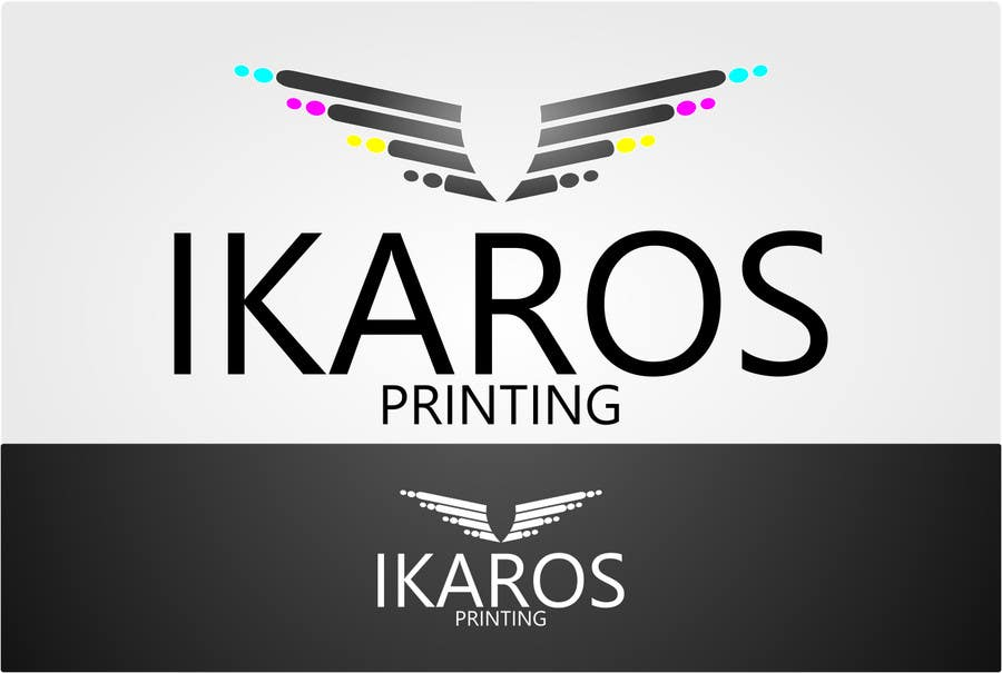 Proposition n°23 du concours Logo for Printing company