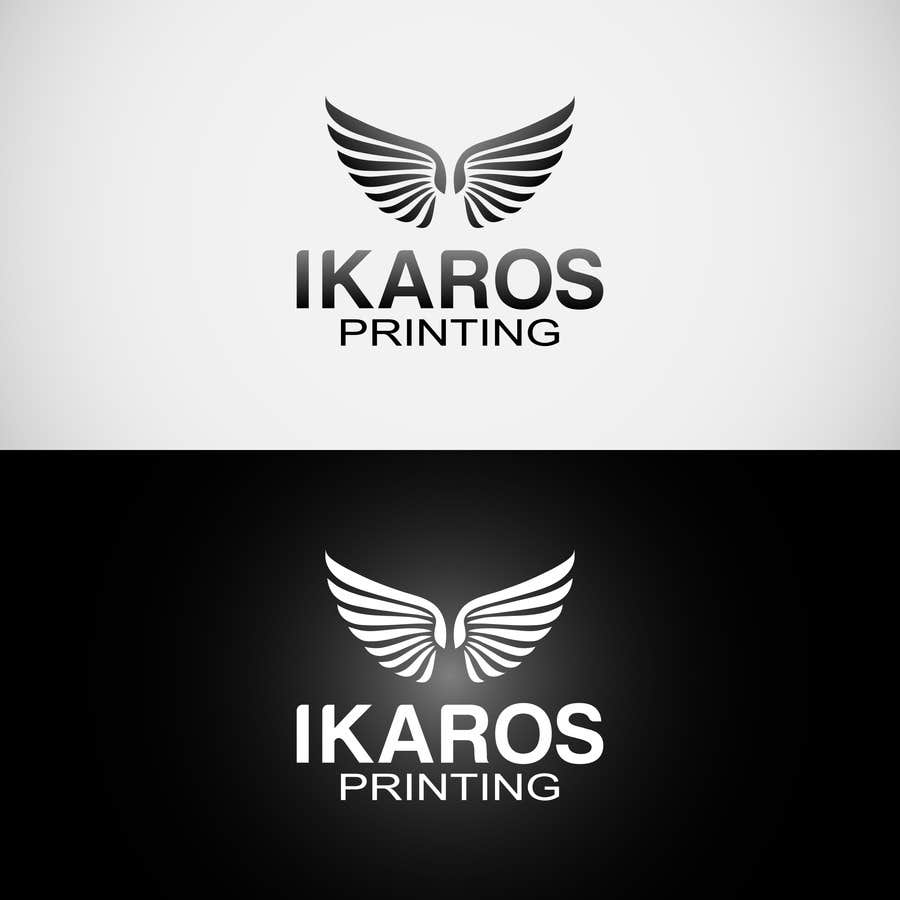 Proposition n°32 du concours Logo for Printing company