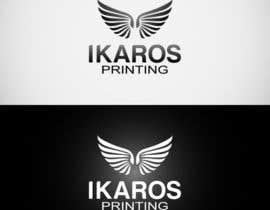 #32 para Logo for Printing company por robelakram