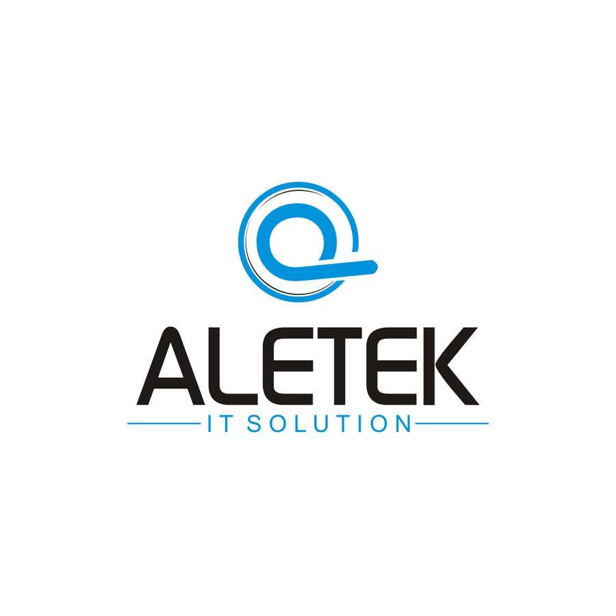 Bài tham dự cuộc thi #35 cho Design a Logo for my IT Business