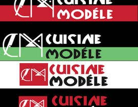 nº 35 pour Logo Cuisine Modèle par dev7fares