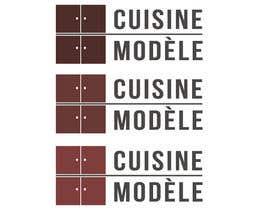 nº 6 pour Logo Cuisine Modèle par Z4Art