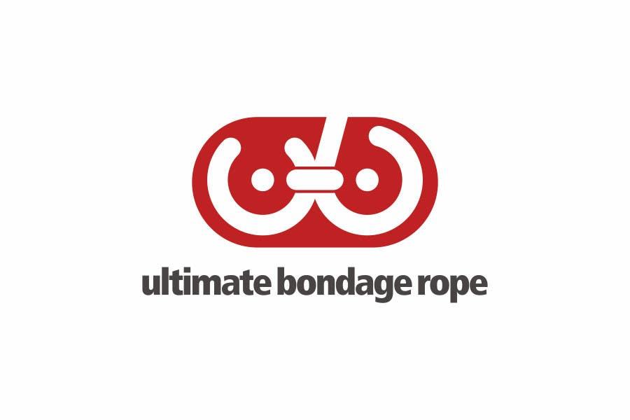 Proposition n°                                        419                                      du concours                                         Logo design for Ultimate Bondage Rope