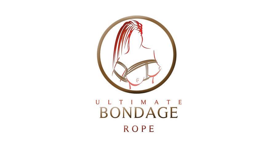 Proposition n°                                        422                                      du concours                                         Logo design for Ultimate Bondage Rope