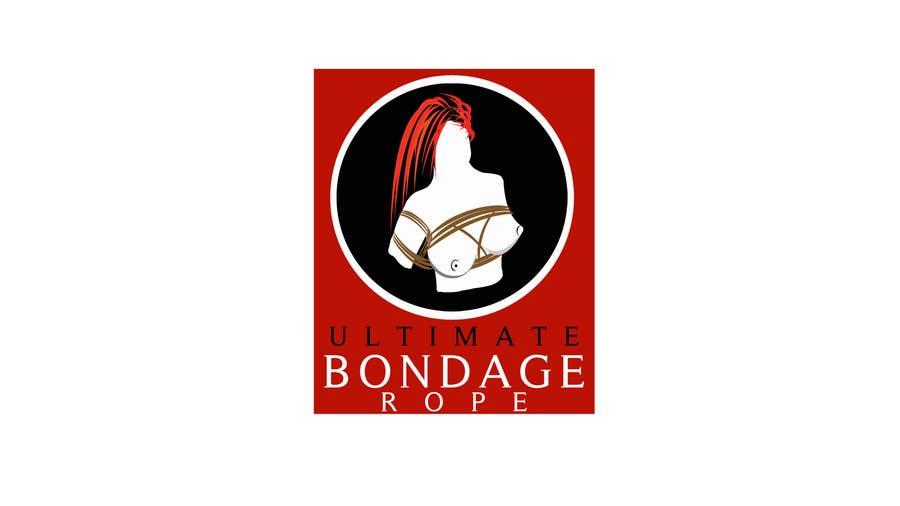 Proposition n°                                        484                                      du concours                                         Logo design for Ultimate Bondage Rope