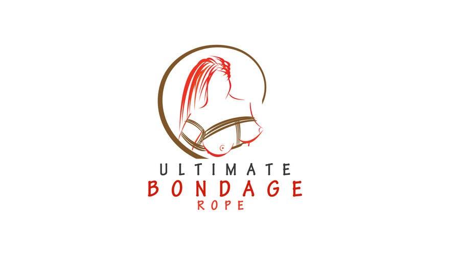 Конкурсная заявка №375 для Logo design for Ultimate Bondage Rope