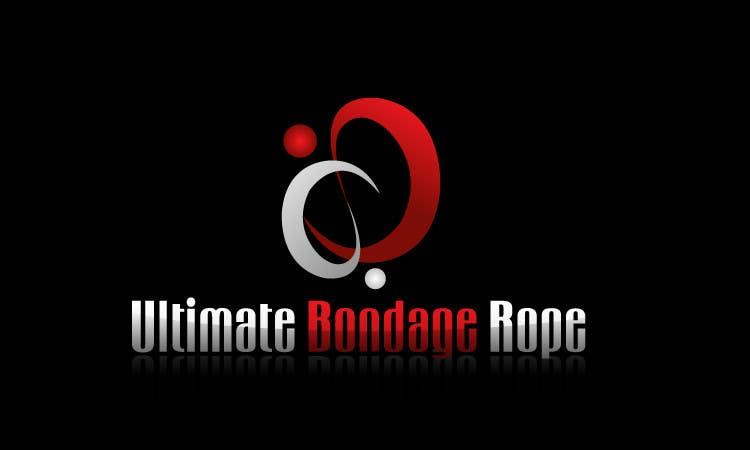 Proposition n°                                        371                                      du concours                                         Logo design for Ultimate Bondage Rope