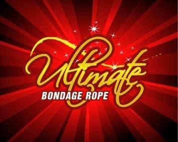 Proposition n°                                        182                                      du concours                                         Logo design for Ultimate Bondage Rope