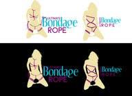 Proposition n° 331 du concours Graphic Design pour Logo design for Ultimate Bondage Rope
