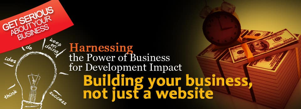 Bài tham dự cuộc thi #                                        28                                      cho                                         Design a Banner for a website that does business and management coaching