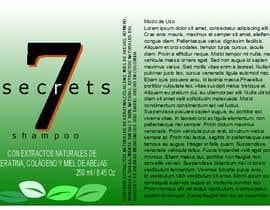 #5 para Diseño de empaque de CiroDavid