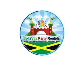 #28 untuk Design a Logo for Jamaican Party Rental Business oleh A1Designz