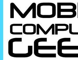 #50 for Design a Logo for mobile computer geeks af adityajoshi37