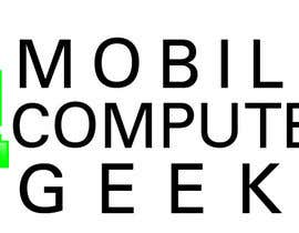 #51 for Design a Logo for mobile computer geeks af adityajoshi37