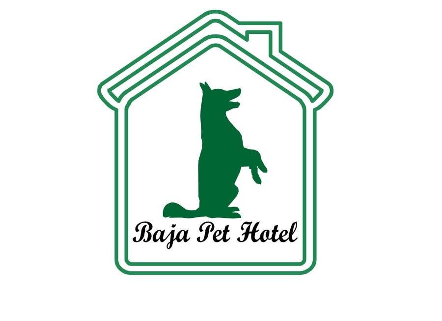 Konkurrenceindlæg #7 for Dog day care