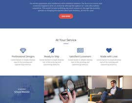 #11 for Website for a Website Design Company by ThatsJagan